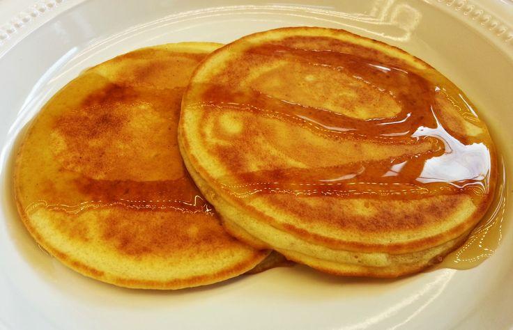 Pancakes SaporeMio!