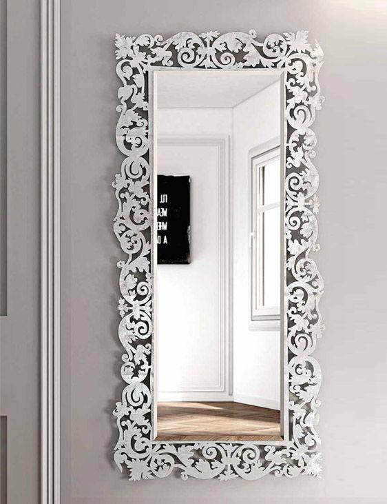 65 best Buy Designer Wall Mirror Online in India, Bathroom ...