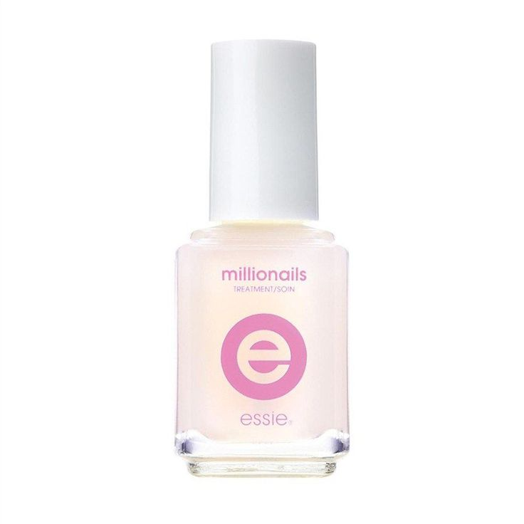 Essie Treatments - Millionails from BeautyOfASite | Beauty and Personal Care