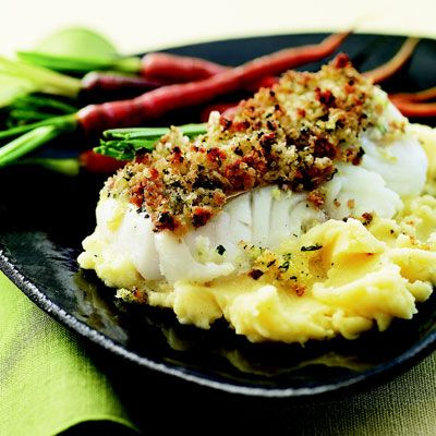 17 best images about cod fish recipes on pinterest basil for Healthy fish recipes