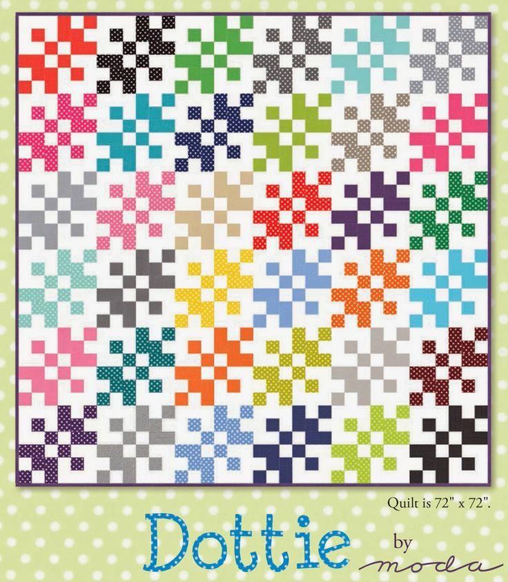 392 best Precut Quilts images on Pinterest | Quilt block patterns ... : dessert roll quilt patterns free - Adamdwight.com