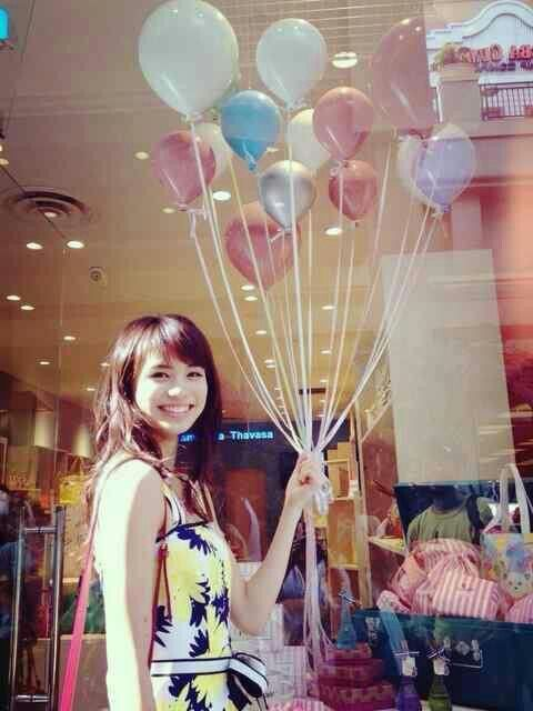 Sato Harumi (flower/e-girls)