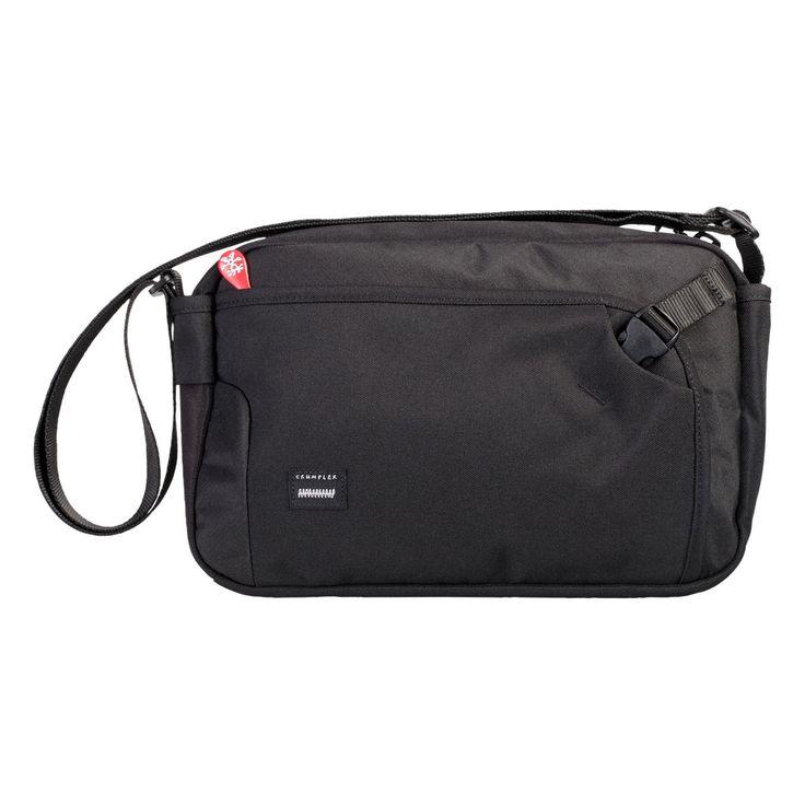 DRY RED NO 2 - Boarding Bag   Crumpler   Crumpler