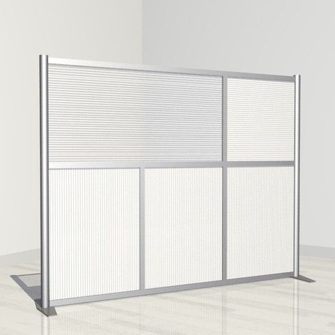 1000 Ideas About Office Partitions On Pinterest