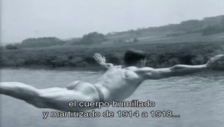 Souvenirs d'un avenir, 2001. Marker, Bellon.