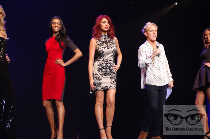 Clothes Show Live 2014: Inveterate's Celeb Spots | Inveterate