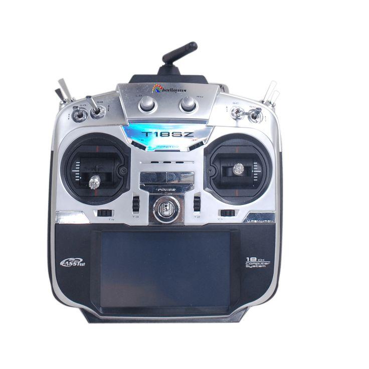 ThermalTronix TT1640S-TID-A - Remote Control Consolle - Intellisystem