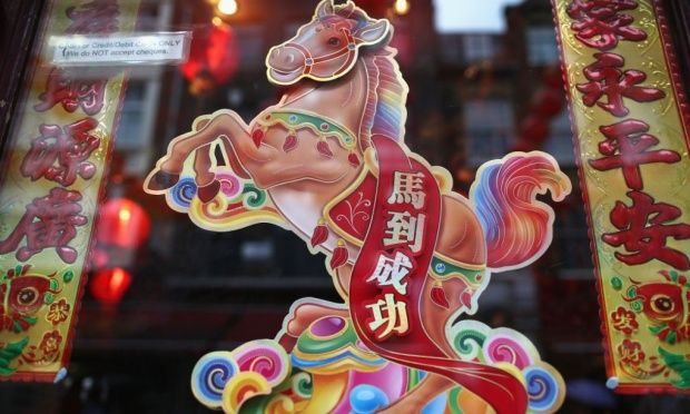 Chinese new year 2014: Eight things you (probably) didn't know about the year of the horse | World news | The Guardian http://www.theguardian.com/lifeandstyle/2014/jan/31/eight-things-you-probably-didnt-know-about-year-of-horse#img-1