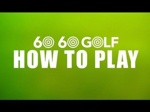 Interesting driving-range product from the UK.    60 60 Golf - the new way to play.    Track your game on the 60 60 Golf mobile app and all of your scores will be logged in the 60 60 Player Centre.  Use the Player Centre to analyse your performance, track every shot and watch your game improve.    After you've played at the range login to the 60 60 Player Centre to analyse, compare and share your score.