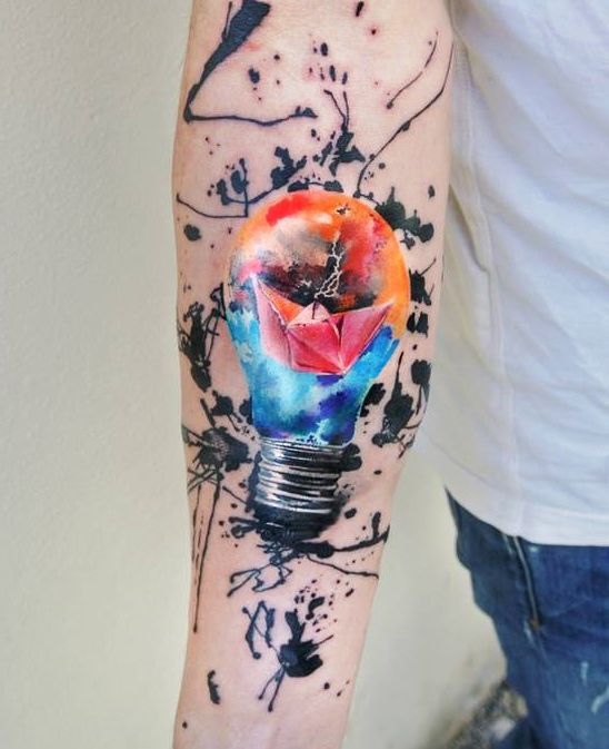 17 Best Ideas About Journey Tattoo On Pinterest