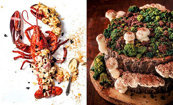 Pass The Shepherd's Pie Parfait: Barton G's Cookbook Reminds Us That Food Is Fun