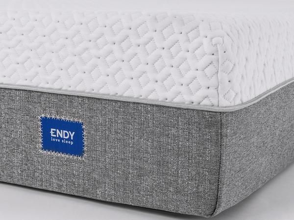 The Mattress Online Free Shipping And Returns Endy