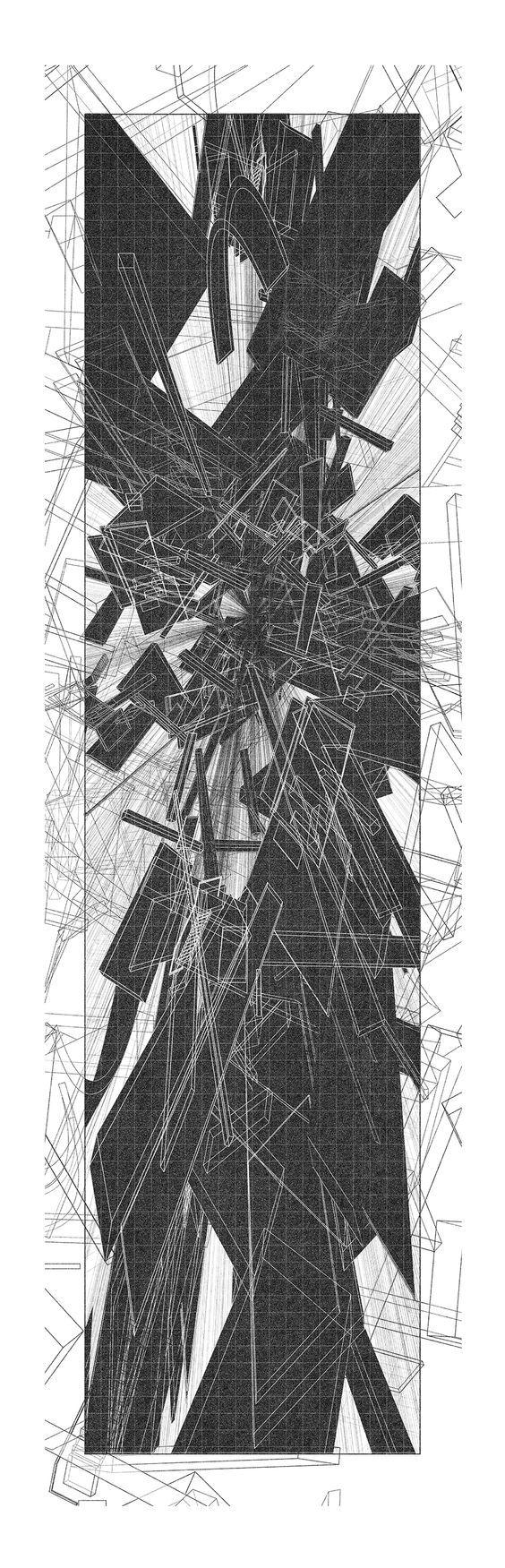 The House of Terrestrial Constellations - Benjamin Ruswick: