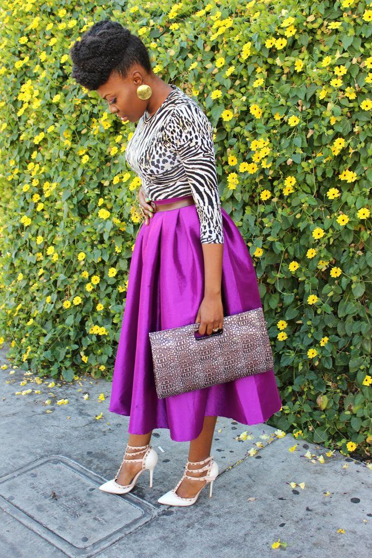 Best 20+ Purple Skirt Outfits ideas on Pinterest | Lace skirt outfits Skirts and Maroon skirt ...