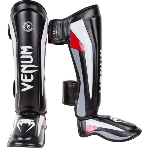 Need a quality pair of Shinguard's? Well you better have a look at one of my favourite pairs - http://mmagateway.com/mma-gym-equipment-venum-elite-shinguards-review-top-class-protection … #MMA #reviewsy