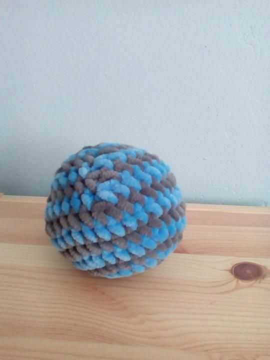 Skupina - Háčkování a pletení pro velké i malé