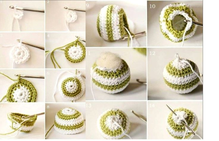 2929 best crochet, patrones gratis images on Pinterest | Patrones de ...