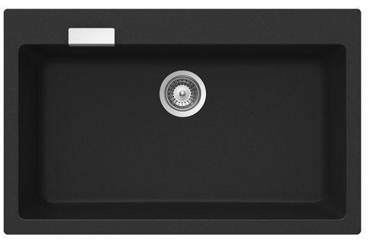 Bluci RUBUS GZERO-XL 1.0 Bowl Granite Sink