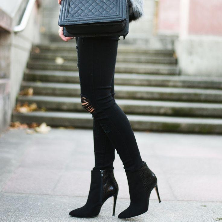 Keeping Warm! (cc: The Haute Looks) #followSANTE #SanteBloggersSpot #shopSANTE