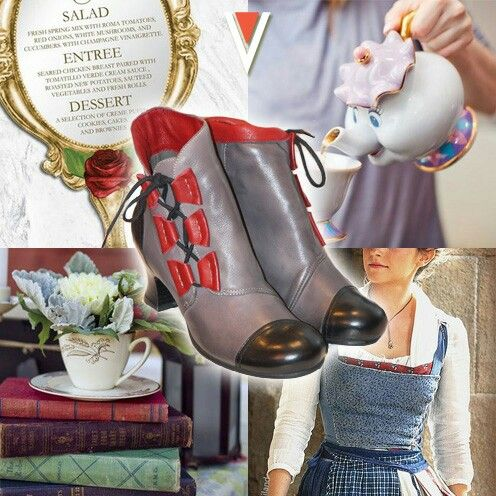 Adventurous, sensual, book lover: Belle, Beauty and the Beast main character, is back in cinemas thanks to Emma Watson's gorgeous interpretation. You can also find Belle at Vladì Shoes' stores: these shoes, that were inspired by her elegance and strength, will make you the princess of your own fairy tale!