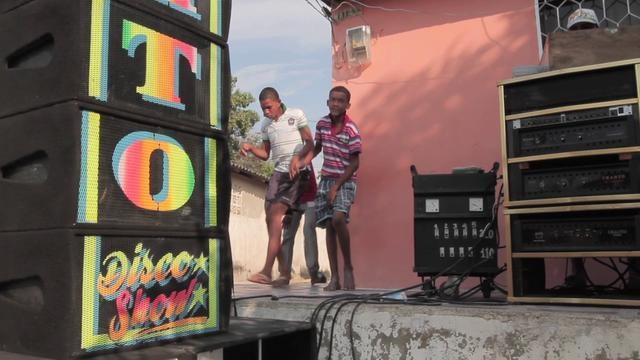 El Picó < La máquina musical del caribe > #HechoenLapost