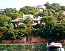 Maison traditionnelle confortable avec vue sur mer ...