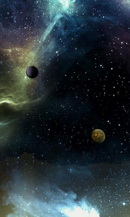 23 best images about Space Wallpapers on Pinterest