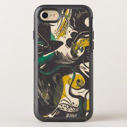 Genesis II Schopfungsgeschichte II OtterBox Symmetry iPhone 8/7 Case - #customize create your own personalize diy