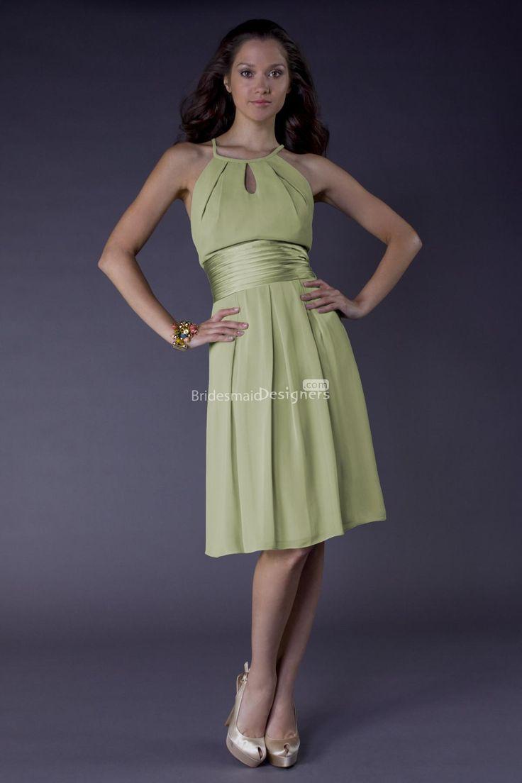 47 best Green dresses first look images on Pinterest   Vintage ...