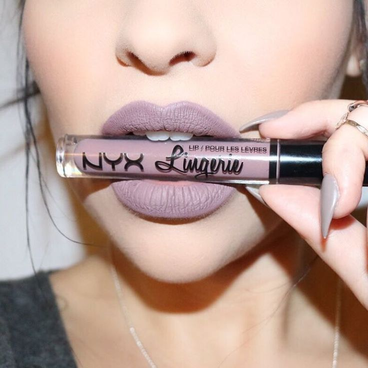 liquid lipstick matte how to make