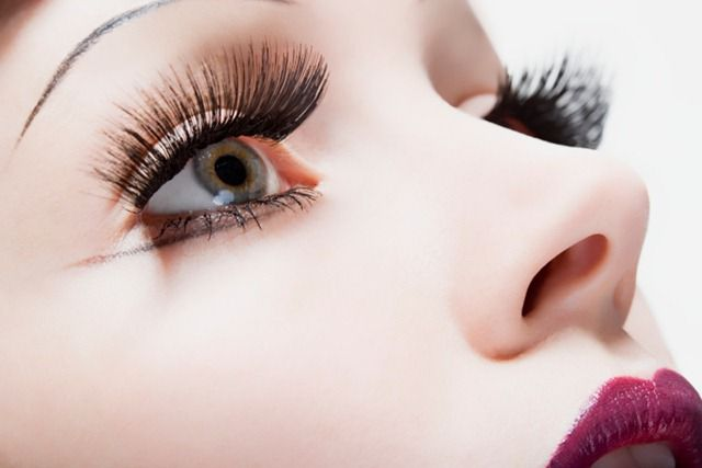 Eyelash Extensions Tips And Information   Eyelash Extensions Advice