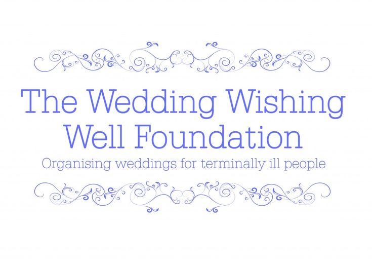 Wedding Day Selfies: The Wedding Wishing Well Foundation - Nu Bride