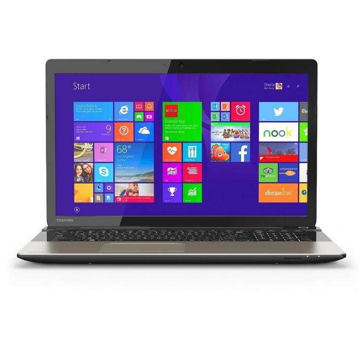 Notebook Toshiba Intel I7 Lcd 17 Ram 16GB 2tb Video 2GB Gamer $1.299.990