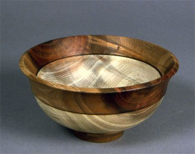 wood turned bowls by judy ditmer – PadStyle | Interior Design Blog | Modern Furniture | Home Decor