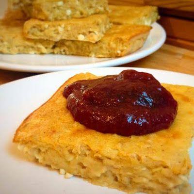 Zabos túrós süti (diétás, cukormentes) ~ Éhezésmentes Karcsúság Szafival
