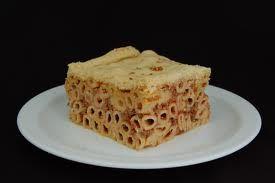 #Timpana #Maltese #Food #Pasta #Dish #Malta