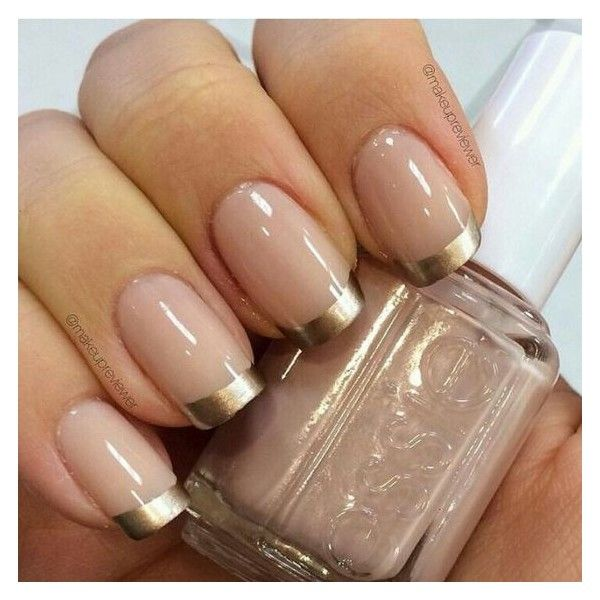 Manicure ❤ liked on Polyvore featuring beauty products, nail care and nails