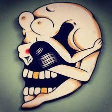 Resultado de imagen para tattoo new school tumblr                                                                                                                                                                                 Más