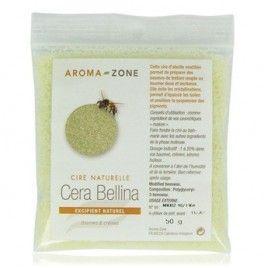 Ceara naturala Bellina 50 gr