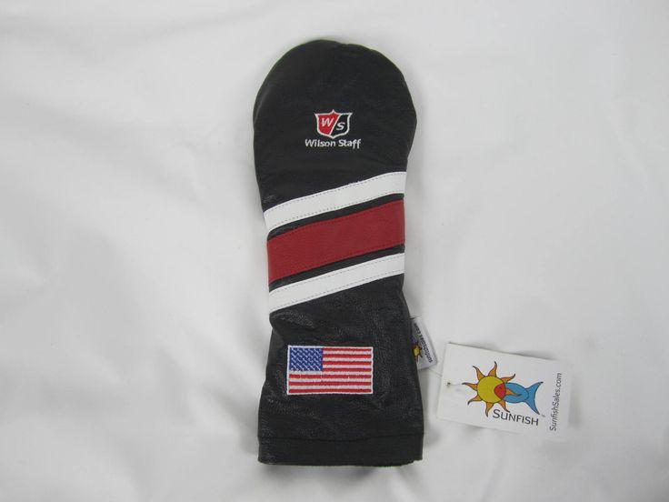 New custom order for a Wilson rep. www.sunfishsales.com