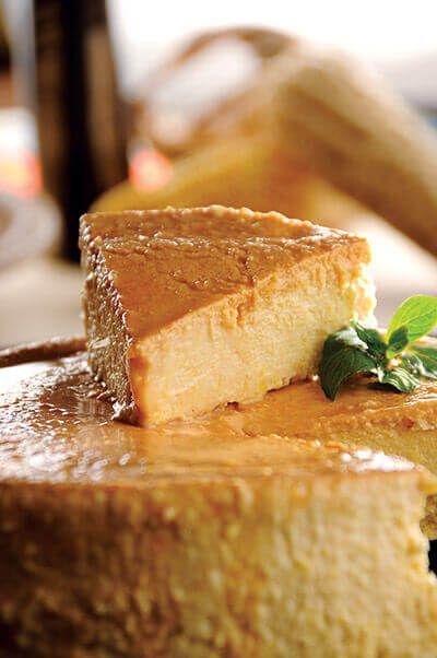 Una opción más para utilizar el elote en platillos dulces. Sencillamente delicioso.