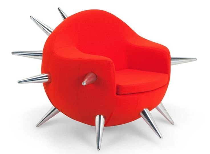 Pill of the past n. 83 | bomb!!! designed by Simone Micheli for Adrenalina