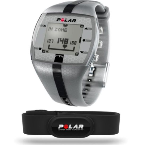 17 best images about polar ft4 pink hearts for heartratewatchcompany com polar ft4 silver · black heartheart rate monitorsilverfitness