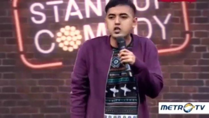 Stand Up Comedy Show Kemal Palevi, Takut Meleleh Kalo Operasi Plastik di...