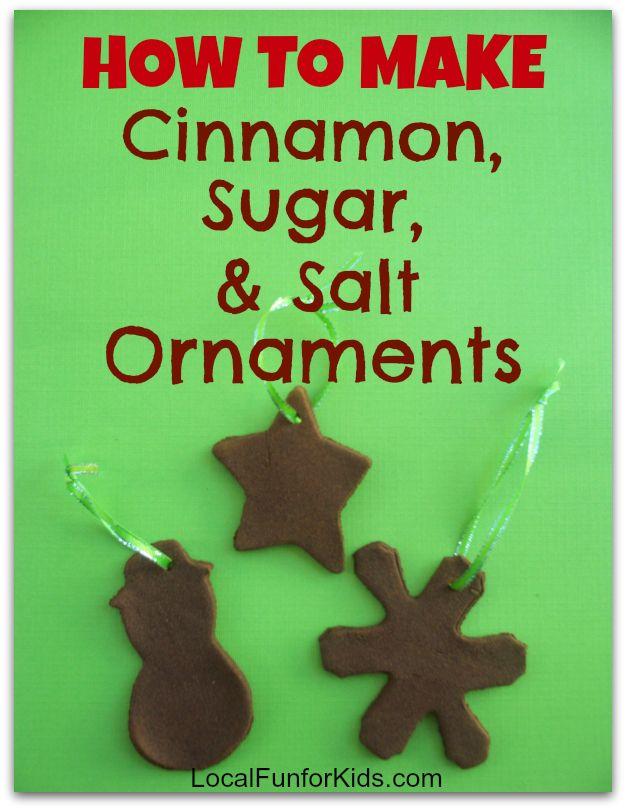How To Make Sour Dough Christmas Decorations : Best images about salt dough ideas on dog