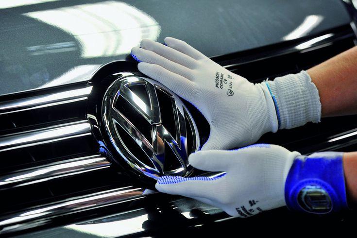 Новые модели Volkswagen 2018 года - http://god-2018s.com/avto/novye-modeli-volkswagen-2018-goda