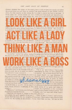words of wisdom.: Like A Boss, Inspiration, Life, Quotes, Truth, Like A Girl, Wisdom, Likeaboss