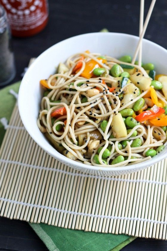 ... Pasta on Pinterest | Vegan pasta sauce, Vegetables and Spinach