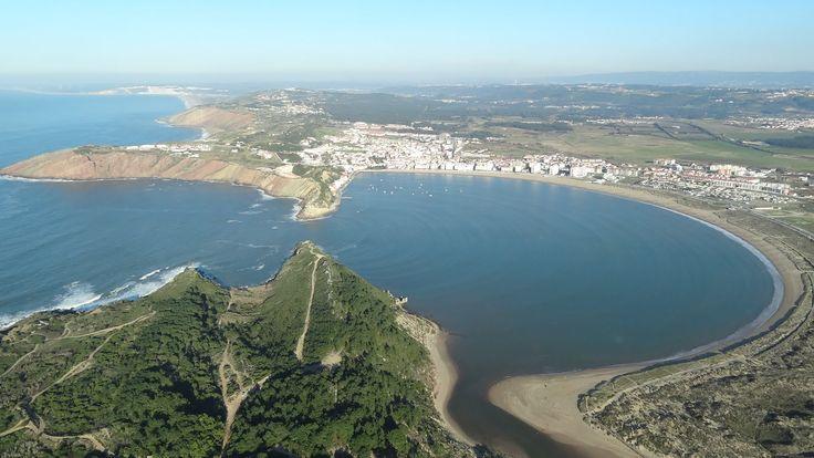 sao martinho do porto / portugal