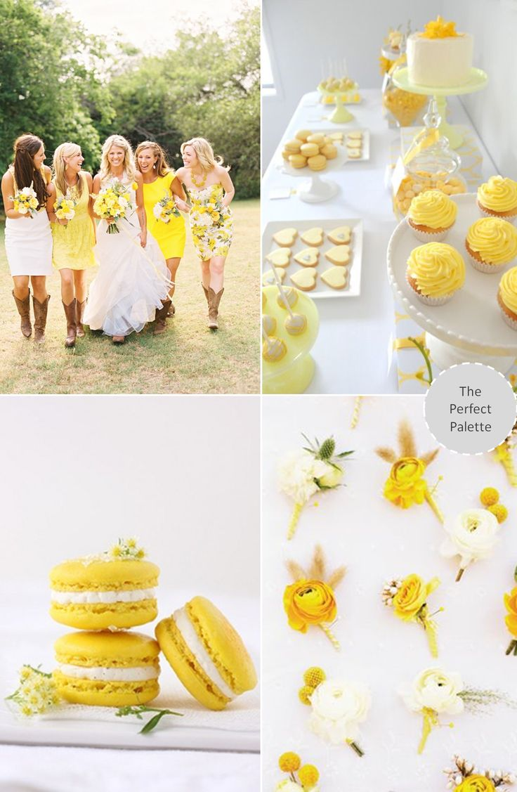 Top 3 Hottest Colors for Spring 2014 Weddings http://www.theperfectpalette.com/2013/11/top-3-hottest-colors-for-spring-2014.html